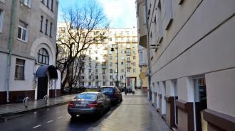 Жителям Москвы стал доступен функционал проекта «Свободный доступ». Фото: Анна Быкова