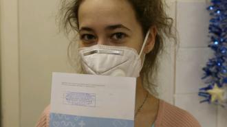 Прививку от коронавируса можно сделать во всех флагманских центрах госуслуг «Мои документы». Фото: архив