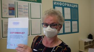В Москве провели более 20 миллионов ПЦР-тестов на коронавирус. Фото: Владимир Смоляков