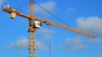 Город выставил на продажу четыре участка в Новой Москве под индивидуальное строительство. Фото: Анна Быкова