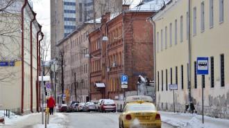 По просьбам жителей движение на семи столичных улицах станет односторонним. Фото: Анна Быкова