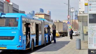 Москва готова протестировать общественный транспорт на водороде. Фото: архив