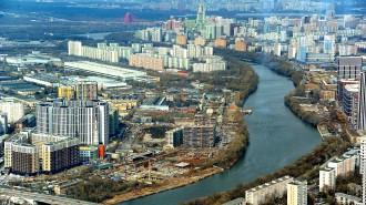 Координационный центр по вопросам социального стационарного обслуживания открылся в Москве. Фото: архив