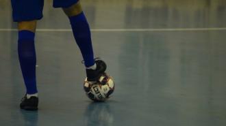 Футбольный турнир «Кубок Легенд» в этом году пройдет во Дворце гимнастики в Лужниках. Фото: Анна Быкова