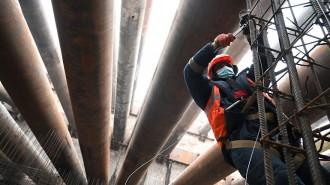 Специалисты рассказали о строительстве Троицкой линии метро. Фото: архив