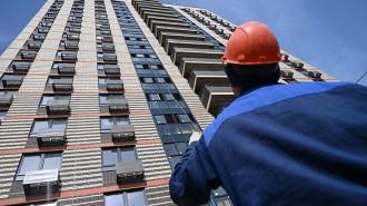 В Москве построят около 1,5 миллиона квадратных метров жилья по программе реновации
