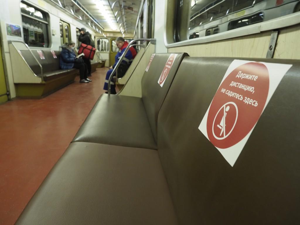 Активное строительство Большого кольца метро продолжается в Москве. Фото: архив