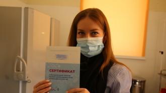 В Москве разъяснили правила обязательной вакцинации сотрудников сферы услуг. Фото: архив