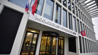 Депутат МГД Головченко: Станция Кокошкино будет открыта к концу летнего сезона. Фото: архив