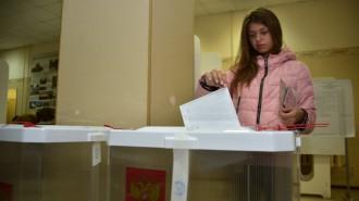 ОШ: В Москве 18 сентября не было забраковано ни одной избирательной урны. Фото: архив